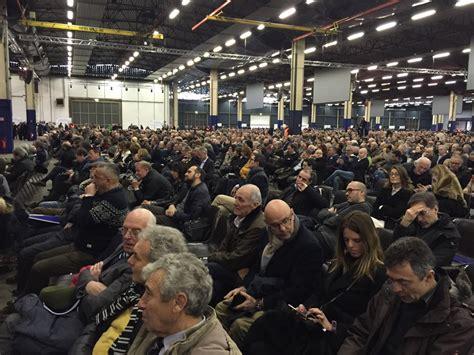 popolare di vicenza venezia foto assemblea popolare di vicenza