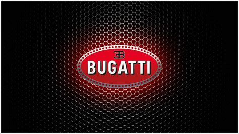 Bugatti Logo Meaning And History Symbol Bugatti World