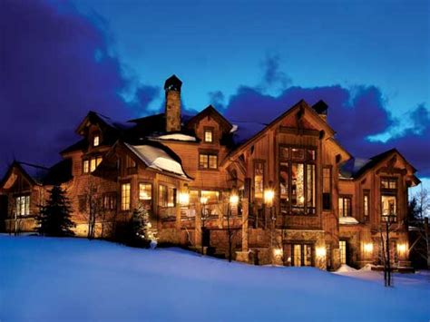 luxury log homes colorado luxury log homes lake tahoe