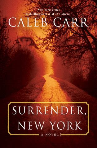 seven surrenders book 2 of terra ignota books new york by caleb carr reviews discussion