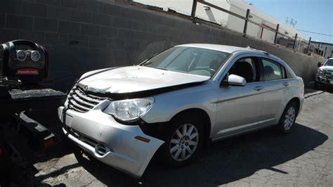 Chrysler Sebring 2007 by 2007 Chrysler Sebring Rental Epicturecars