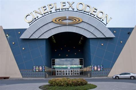 cineplex galaxy cineplex com cineplex odeon gardiners road cinemas