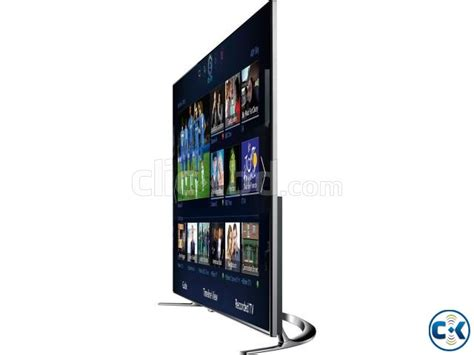 Led Samsung F6400 samsung f6400 40 series 6 led smart 3d wifi hdtv clickbd