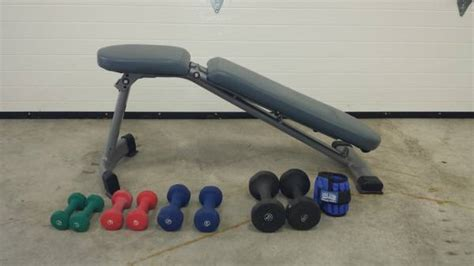 sportek weight bench sportek weight bench danskin weight bench espotted