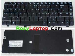 Keyboard Zyrex Sky keyboard compaq presario cq40 cq41 rosy laptop malang