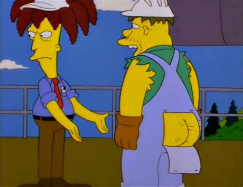 Simpsons Plumbing by Daily Grindhouse Slide Show The Powers Of