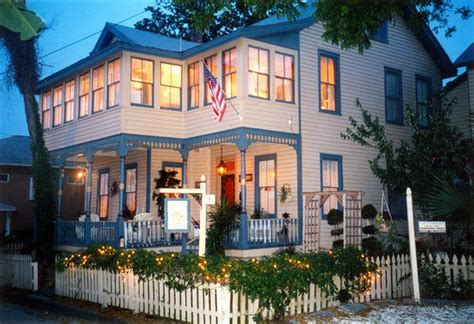 bed and breakfast st augustine fl victorian house updated 2017 prices b b reviews st