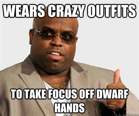 Midgets Meme - cee lo green cat cee lo green forget youcee lo green 点力图库
