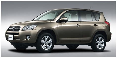 Toyota Return Policy On New Cars Toyota Rav4 Japanese Used Cars Goo Net Exchange