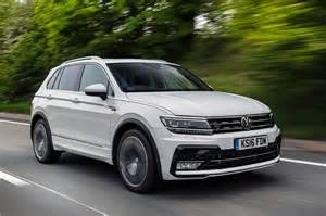 Dollar Car Rental Adelaide The Votes Are In Volkswagen Tiguan Wins Car Of The Year