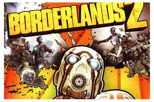 descargar legendarias armas borderlands 2 pc
