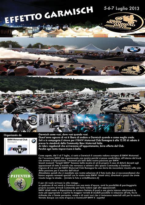 Bmw Motorrad Community by Bmw Motorrad Club Community Italia Wroc Awski Informator