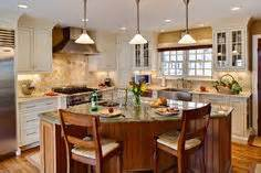 Triangle Kitchen Island Triangle Island Idea Kitchen Ideas
