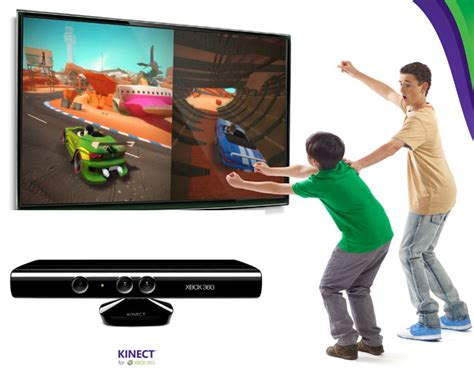 Microsoft Kinect xbox 360 kinect price reduced to 109 99