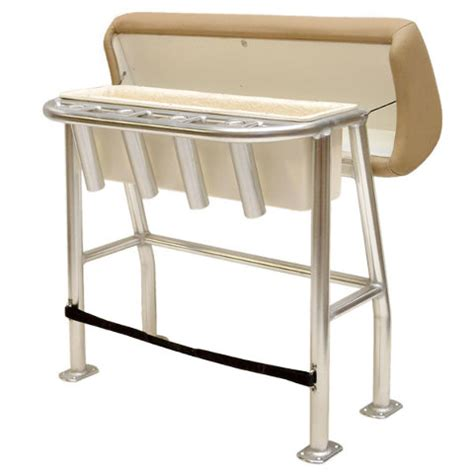 boat bench seat storage deluxe 37 x 33 1 2 x 17 marine boat leaning post seat