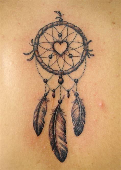 filtro dos sonhos dreamcatcher tattoo