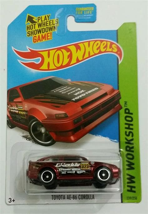 wheels toyota ae 86 corolla diecast car wheels