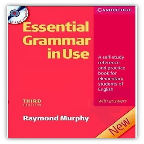 Best Seller Stop Kran Tanam Jk2110p 4 12 1 5 essential grammar in use 3rd edition