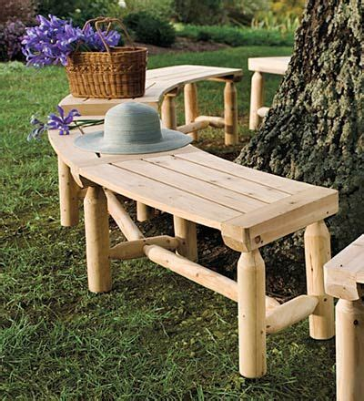 unfinished wood benches outdoor 25 best curved outdoor benches ideas on pinterest wood