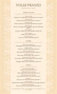 italian dinner menu template italian restaurant menu template musthavemenus
