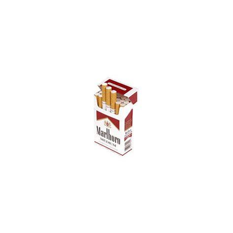 marlboro flavor mix cigarettes  smoothsmokes