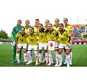 Hora Y Canal Para Ver Colombia Vs Francia Por El Mundial