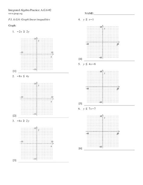 printable graphs for linear equations all worksheets 187 graphing linear equations worksheets with