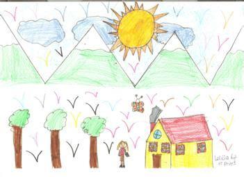 figuras geometricas universales el dibujo infantil im 193 genes relatos y descubrimientos