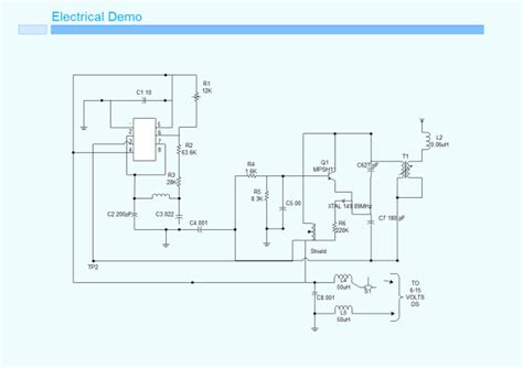 basic electrical diagram free basic electrical diagram