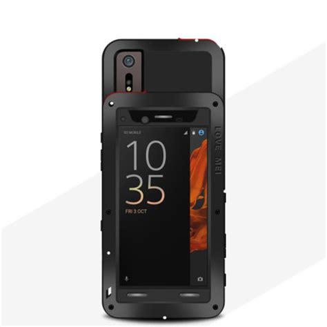 Mei Powerful For Sony Z1 mei powerful sony xperia xz protective black