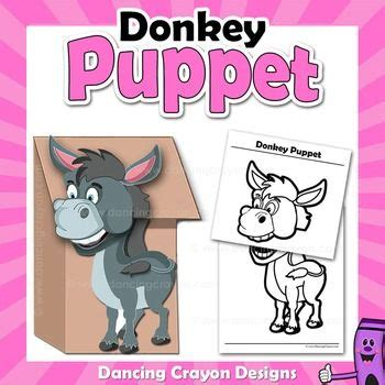 paper bag donkey pattern 34 best images about bible jesus and his triumphal entry
