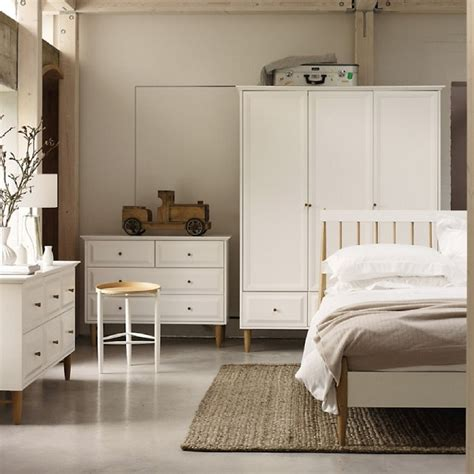 Ercol Bedroom Furniture Devon Collection Homegirl London