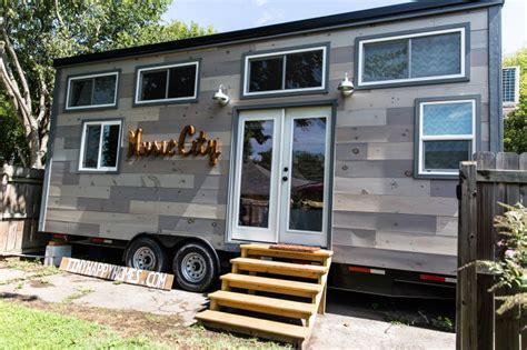 small houses music tcf presents music city tiny house less is more can bring big changes with a small