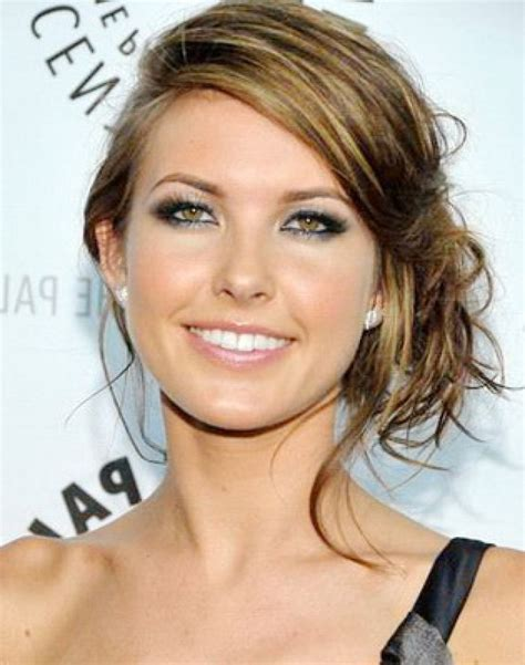 upstyles for mid to long hair best 25 easy upstyles for medium hair ideas on pinterest
