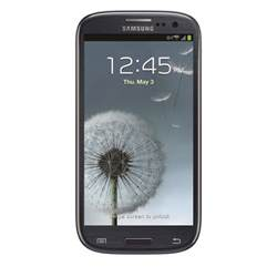 Android Phone Samsung Galaxy S Iii 4g Android Phone Blue