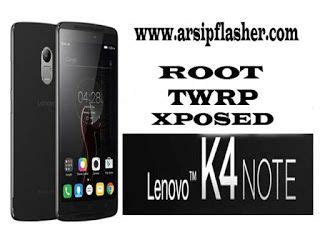 tutorial root note 8 tutorial root twrp xposed lenovo k4 note 10000 sukses