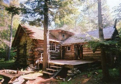 nh cabin in the woods rustic cabins pinterest