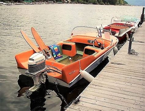 runabout boats with outboard motors 18 best new intrest images on pinterest vintage boats