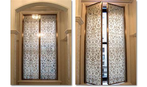 Luxury Bath miriam ellner design verre eglomis 233