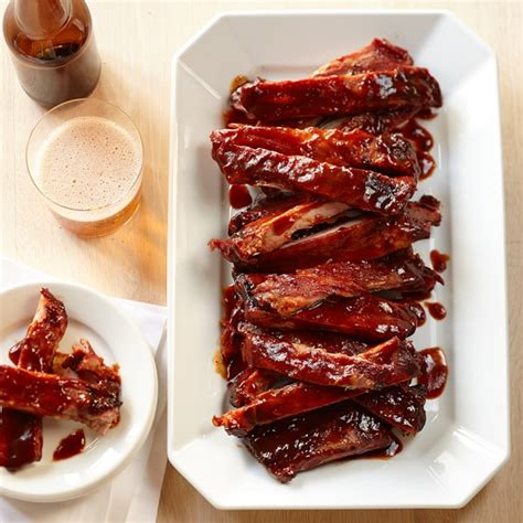 What Is A Rack Of Ribs by Williams Sonoma Bbq Rack Of Ribs Williams Sonoma