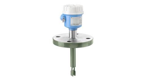 endress hauser level switch vibronic liquiphant ftl85 point level detection