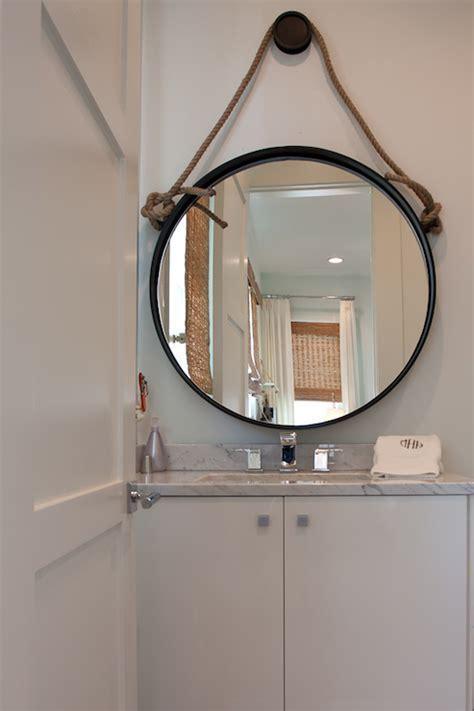 Captains Mirror Design Ideas