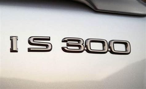 lexus is300 logo wallpaper car and driver
