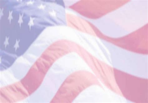 american flag powerpoint template american flag background