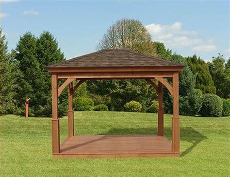 pavillon holz wood pavilion wood pavilion gazebo depot