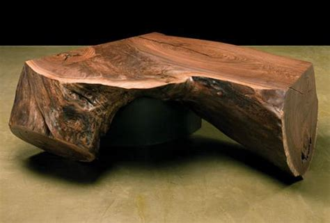 Tree Trunk Furniture by Tree Stump And Tree Trunk Furniture Building