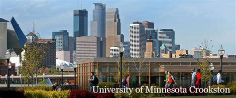 Southwest Minnesota State Mba by Of Minnesota Crookston Sports Management