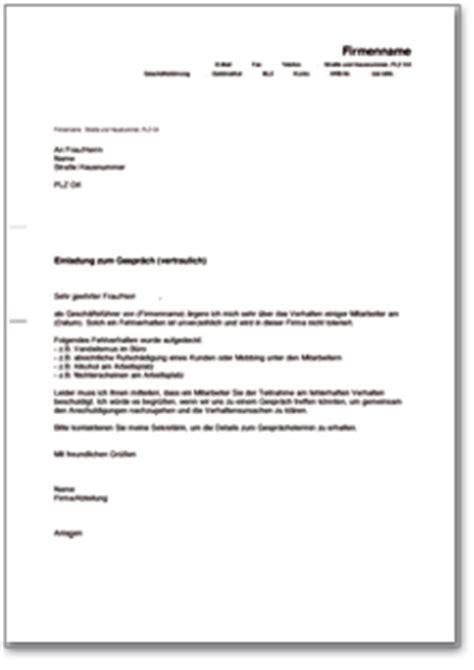 Muster Einladung Mitarbeiter Dehoga Shop Office Unternehmen Kaufen Seite 2