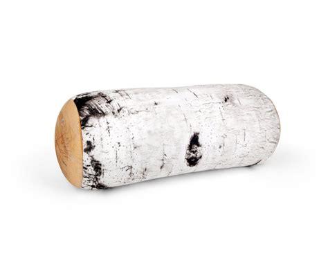 Pillow Log by Log Pillow Lycra Birch Wood Roll Pillow Best Neck
