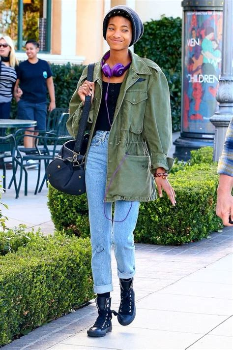 Willow Smith Wardrobe - 18 best images about willow on day follow